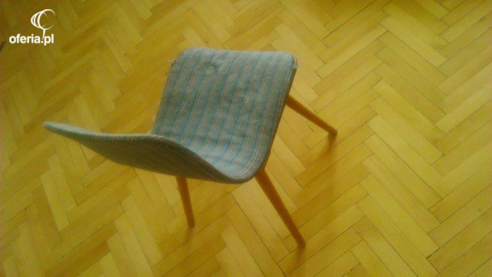 Genialny Renowacja / tapicerowanie krzeseł Warszawa • Zlecenia Oferia.pl UN98