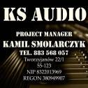 KS Audio i jest impreza:D - KS Audio Tworzyjanów i okolice