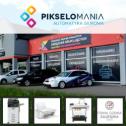 Pikselomania | Kserokopiarki Drukarki | Sprzedaż - Wynajem - Serwis Mszana i okolice