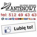 Montaż i ustawianie anten - Słupski Serwis Antenowy