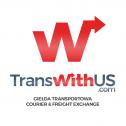 Wycena transportu online - TransWithUs.com Elbląg i okolice