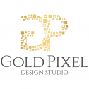 Z nami możesz więcej! - Gold Pixel | Desing studio Tychy i okolice