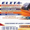 ELITA S.C. Chojnice i okolice
