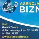 Hostessy Biznesshow.pl - Agencja Hostess i Modelek Biznesshow Olsztyn i okolice