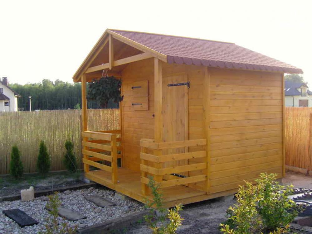 Domki Narzędziowe Letniskowe Sezonowe Domy Z Drewna