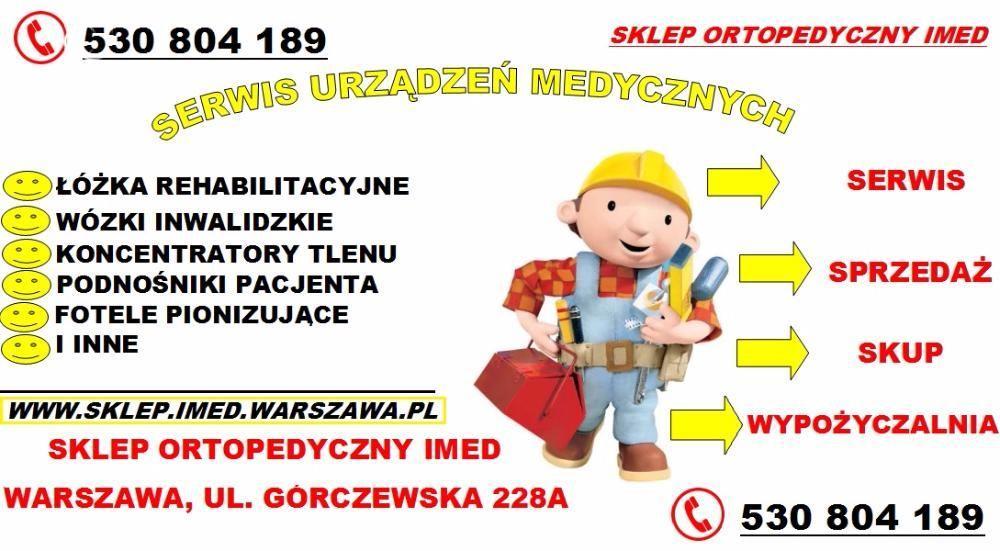 Rób Coś Dobrze Albo Wcale Sklep Ortopedyczny Imed Warszawa