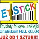 EtiStick Wrocław i okolice
