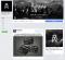 Projekt strony na Facebooku