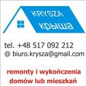 KRYSZA Chorzów i okolice