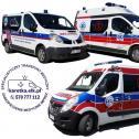 Transport sanitarny - Karetka.elk.pl transport sanitarny medyczny