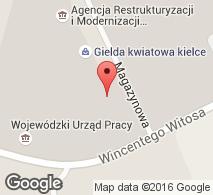 Drukarnia AMIS - Kielce