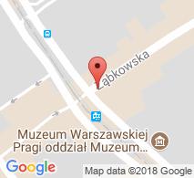 Michał Powierza - Warszawa