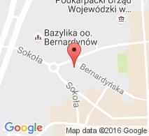 Cubi multioffice - Rzeszów