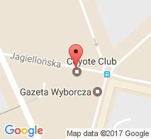 Abriss - Szczecin