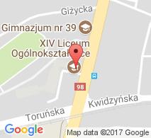 Wiktoria Kulesza - Wrocław