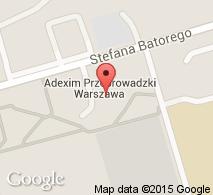 Biuro@adexim.com.pl - Adexim Przeprowadzki - Warszawa