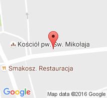 Blakuda - witkowo