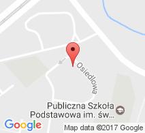 Karolina Sęczkowska  - Kraków