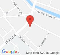 Apteka Wodnik Tańczyn - Kalisz