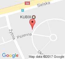Projekt Olsztyn - Olsztyn