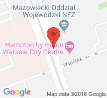 Work Spot Sp.zo.o. - Warszawa