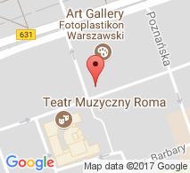 Agata  Paszkowska - Warszawa