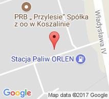 ELEKTROTECH Grzegorz Rafał - Koszalin