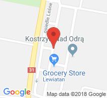 Netteria.NET - Kostrzyn Nad Odrą