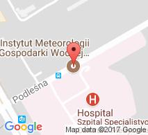 Centrum Medyczne Mavit - Warszawa