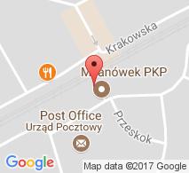 For Better Future - Milanówek