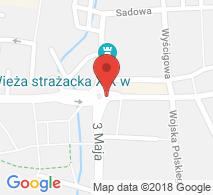 FHU Marpio Marzanna Czukowicz - Szczecinek