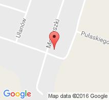 T.B.M. JAKUB BOROWIECKI - Konstantynów Łódzki