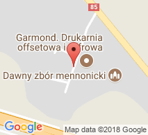 27 lat Drukarni Garmond - Drukarnia Garmond - Czosnów