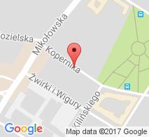 Code / Design - 1stCODE Partner - Katowice