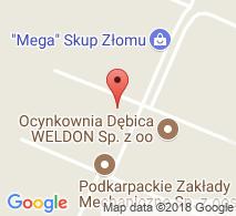 Podkarpackie Zakłady Mechaniczne - Dębica