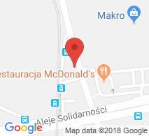 Traffic Trends - Poznań