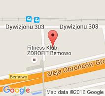 """Centrum  J. Niemieckiego -  """"Sprich Deutsch"""" - Warszawa"""