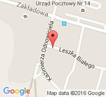 Beata Karkowska - Łódź