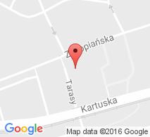 Marta Suszyńska - Gdańsk