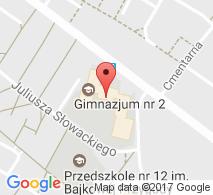 Kinga Nowak - Kraków