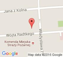 Manufaktura Słów - Ferratus - Gdynia