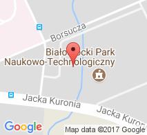NOWE TECHNOLOGIE - White Hill Sp. z o.o. Sp. K. - Białystok
