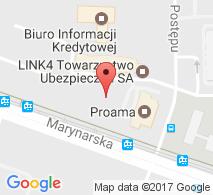 Drukarnia Wolf - Warszawa