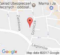CUSTOM PLUS PRACOWNIA PROJEKTOWA MIRELA ŚWIERC - Tarnowskie Góry