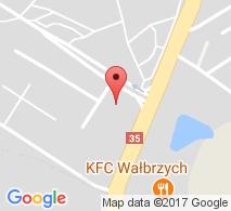 Aqua Polis AB ARKADIUSZ BARAŃSKI  - Wałbrzych