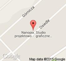 NANOPIX - Chudów