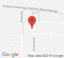 Andrzej Rojowiec - Brzeg Dolny